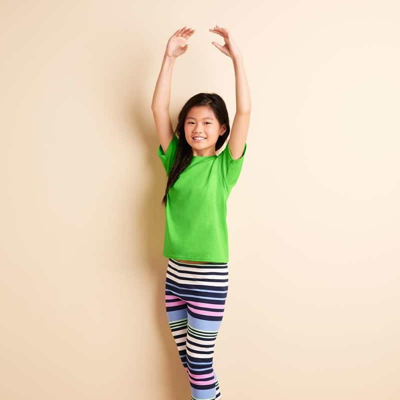 Gildan 76000B Kids T-Shirt - T-SHIRT SHANGHAI | SCREEN PRINTING